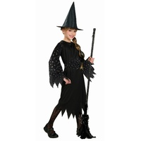 Witch Costume Large