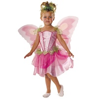Springtime Fairy Costume Toddler