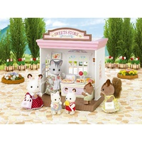 Sylvanian Families Sweets Store