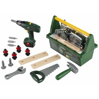 Bosch Toy Tool Kit