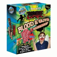 Zombie Blood and Guts Kit Fun STEM Activities Special-FX